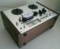 Reel to Reel tape recorders, Tube Radio, Tube Amp.Repair Service