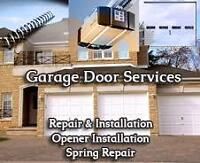 #1 Garage Door Repair Company You Can Trust, Ask Us For Offers!