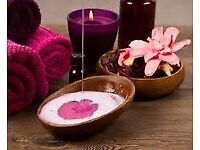MASSAGE SERVICES BY ENGLISH ONLY THERAPIST, LEEDS