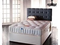 Fully Guaranteed British Manufactured Quality Beds