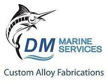 Marine mechanic Kirrawee Sutherland Area Preview