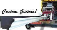 15% off on 6 inch Eaves/Gutters! Call Today (403)613-0019