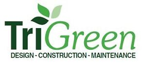 Landscape Company hiring for now and winter