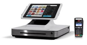Semi Integrated POS System with inventory tracking and much more