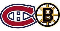 Boston vs Canadiens billets (Mercredi 9 Déc)
