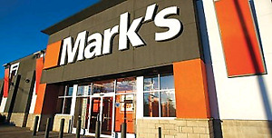 Marks work warehouse $180 credit for $140