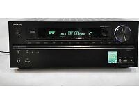 Onkyo AV Receiver TX-NR609 spare and repairs needs simple fix
