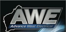 AWE Advance West Electrical Pty Ltd Bassendean Bassendean Area Preview