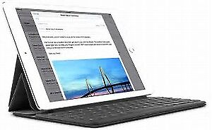 Ipad pro 12.9  brand new comes with keyboard case retail  1700$