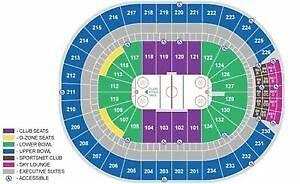 Edmonton Oilers vs Winnipeg Jets-BELOW FACE VALUE!!!