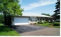 310 ROBERVAL ST.- DIEPPE! 5 BDRM, 2 BATH, 1764 SQ FT BUNGALOW!