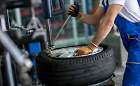 Part-Time / Casual Tire Technician WANTED IMMEDIATELY