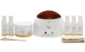 Waxing kit ebay professional waxing kits solutioingenieria Gallery