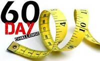 60 DAY BEGINNERS FITNESS CHALLENGE