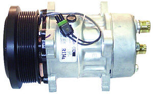 FORD / NEW HOLLAND A/C COMPRESSOR
