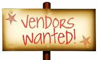 Christmas Vendor Market Dec 4th