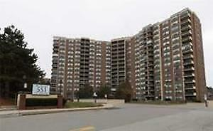 Why Rent If You can Own Beautiful 2 B/R Condo at Hwy 427/Rathbur