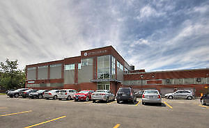 Wireworks Lofts - 1.5k-25k sq.ft. Commercial lofts in St-Henri