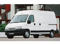 man with van, £10!!