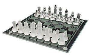 Chess Set Ebay