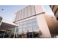 Premier Inn Hotel Stratford for 12th Jan 17 - NBA London - Indiana Pacers vs Denver Nuggets - The O2
