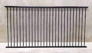 Aluminium Pool Fencing 2400 x 1200 Only $63.00 per panel inc GST