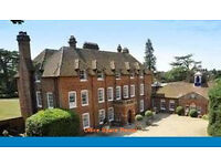 ** Henley Road (SL6) Serviced Office Space to Let