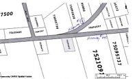89-2 HWY 3, Harvey - Lot for Sale to Build your Dream Home!