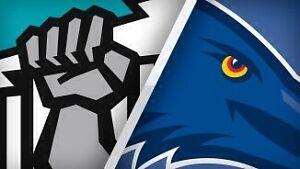 Port Adelaide vs Adelaide Showdown Tickets Craigmore Playford Area Preview