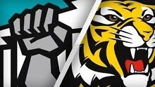 Port Power v Richmond Western Stand Members Tkts - 1 Adult & 2 Kids Marion Marion Area Preview