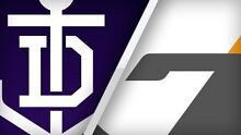 TICKETS FOR SALE **FREMANTLE VS GWS** Subiaco Subiaco Area Preview