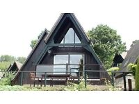 Rutland Water Holiday Lodge Available For One Week - Sleeps 6