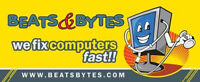 Beats & Bytes - Back to School Laptop Blowout Sale!