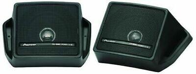 Pioneer TS-44 Casse mobiletto auto universali esterno box pianale cruscotto 40 W
