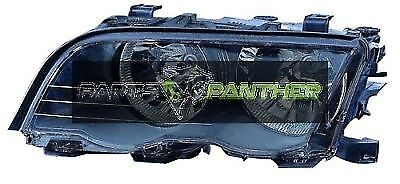 for 2001 driver side BMW 325i Front Headlight Assembly Replacement Housing
