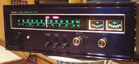 Sansui TU-999 - AM/FM Solid State Stereophonic Tuner (1970-71)