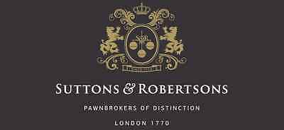 Suttons and Robertsons 1770