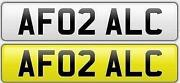 Asian Private Number Plates