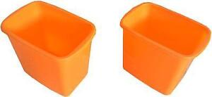 Commercial Orange Juice Extractor Plastic Basket (110V) 122004