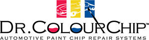 Dr. ColourChip - #1 Paint Chip Repair System in the World!