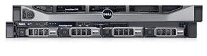 Dell PowerEdge R420 2x Xeon E5-2407v2 64GB DDR3 2x PSU 3.5""