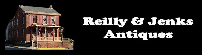 Reilly and Jenks Antiques