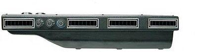 Slim Line Under Dash Heat Cool & Defrost System Air Conditioning Vintage Air