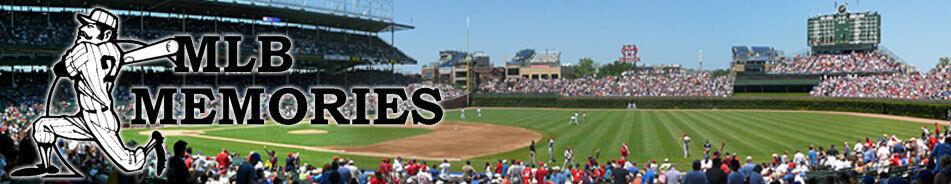 MLB Memories Store