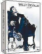 Willy DeVille - Still Alive (3 Discs) (Film) NEU
