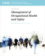 Management of Occupational Health and Safety, 5th edi.