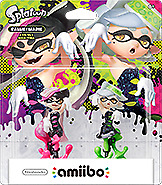 Looking for marie splatoon amiibo