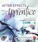 After Effects Apprentice 9780240811369