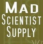 Mad Scientist Supply
