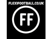 Do you like Football? - Ref's needed for Saturday morning games. No qualifications needed. £35